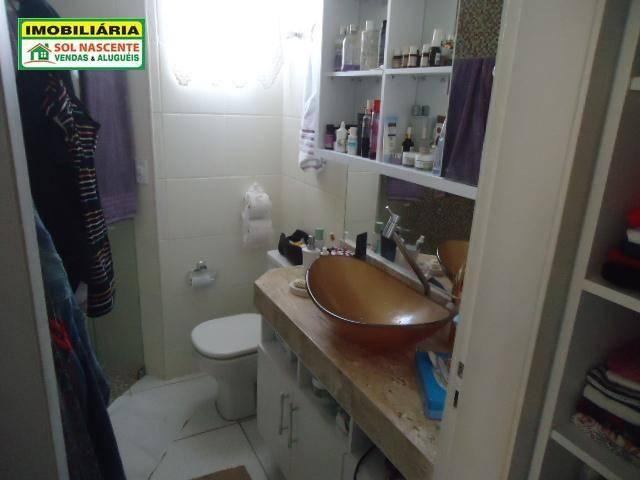 Casa duplex em condomínio - Foto 8