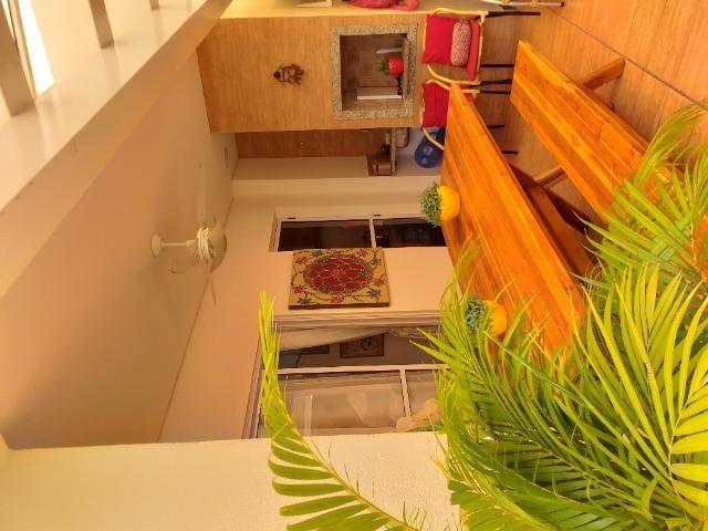 Vende-se Apartamento Térreo C/quintal privativo - Edifício Santa Mônica Residence - Foto 14