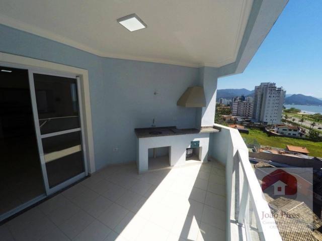 Apartamento à venda, 90 m² por r$ 500.000,00 - indaiá - caraguatatuba/sp - Foto 4