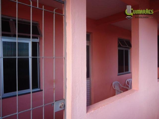 Casa com 2 dormitórios - Periperi - Foto 8