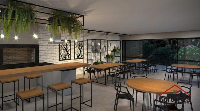 Apartamento à venda com 4 dormitórios em Tristeza, Porto alegre cod:8016 - Foto 12