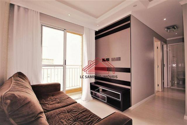Apartamento mobiliado - Estuda-se contrato Particular e carro como parte de pagamento - Foto 2