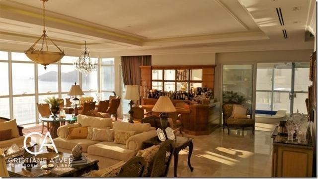 Apartamento à venda com 4 dormitórios em Centro, Balneário camboriú cod:309 - Foto 16