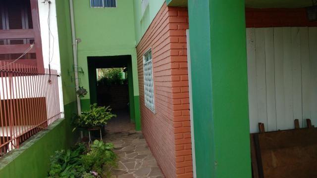 Villarinho vende casa com 2 dormitórios - 139 m² por R$ 430.000 - Vila Nova - Porto Alegre - Foto 3