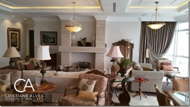 Apartamento à venda com 4 dormitórios em Centro, Balneário camboriú cod:309 - Foto 2