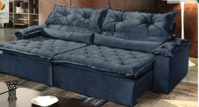 Sofa planejado - Foto 2