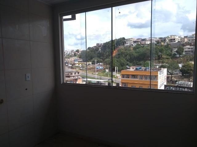 Alugo Apartamento 02 e 03 Quartos em Jardim américa - Foto 20