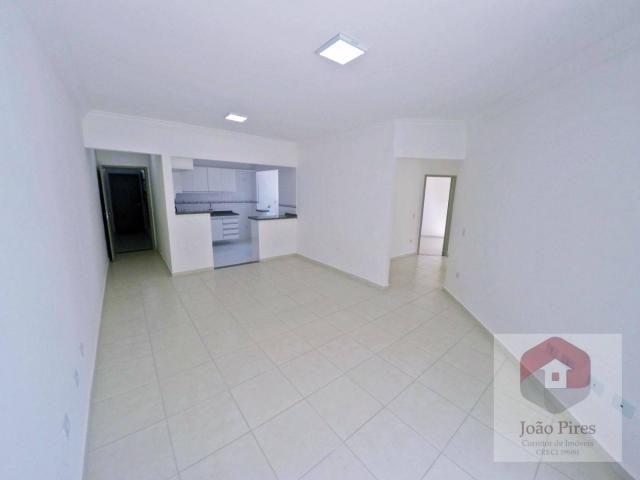 Apartamento à venda, 90 m² por r$ 500.000,00 - indaiá - caraguatatuba/sp - Foto 2