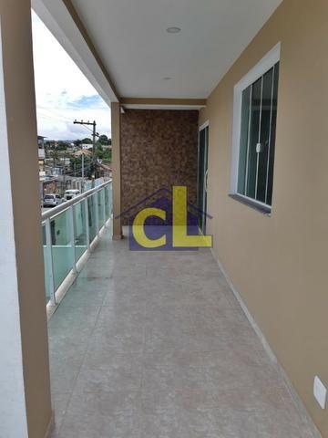 Casa de 03 quartos,novíssima, em Itaguaí - Foto 3