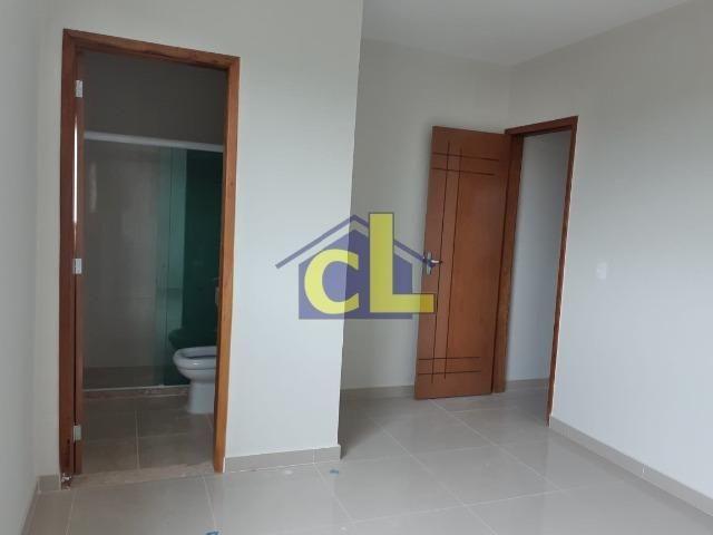 Casa de 03 quartos,novíssima, em Itaguaí - Foto 6