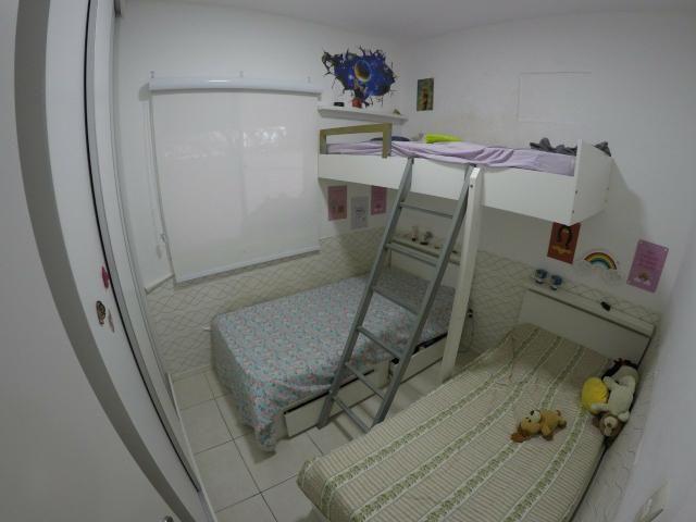 Excelente apartamento 2 Quartos c/suite + Quintal privativo em Morada De Laranjeiras - Foto 4