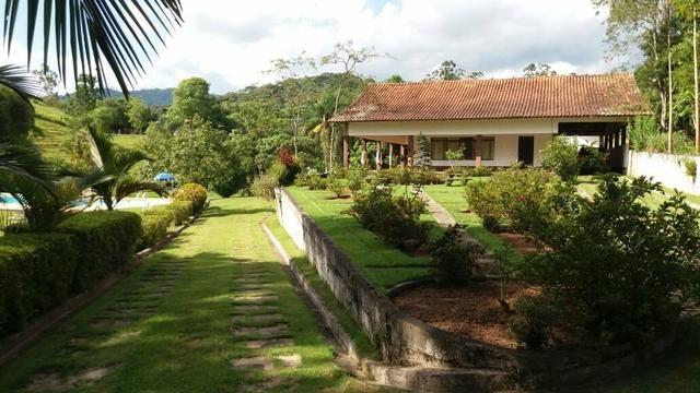 Chácara em Santa Isabel - Foto 20