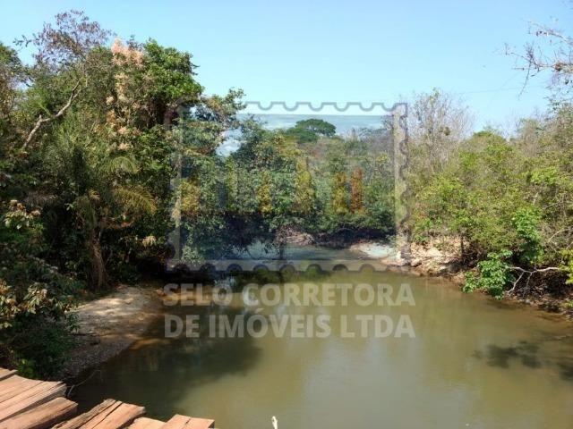 Otima Fazenda Muni. de Santo Antonio de Leveger a 20 km de Cuiabá