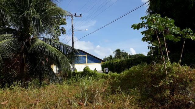 Vendo terreno na Vila de Cuiarana - Foto 7