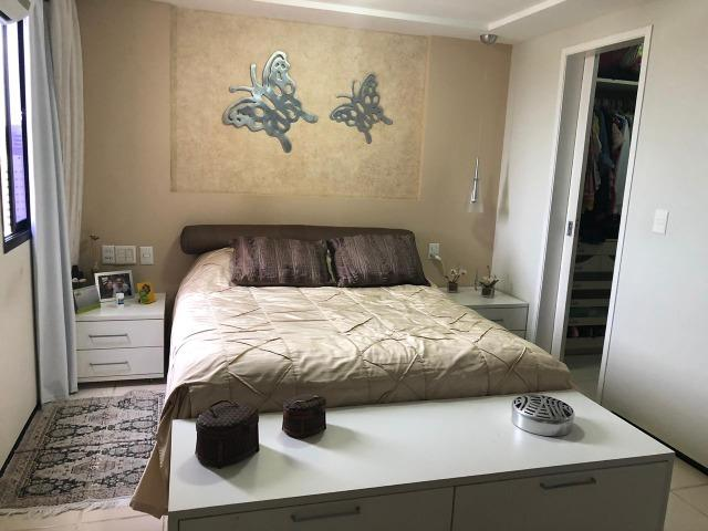 MS - No coração da Aldeota - Apartamento com 4 Quartos à Venda, 177 m² - Foto 18