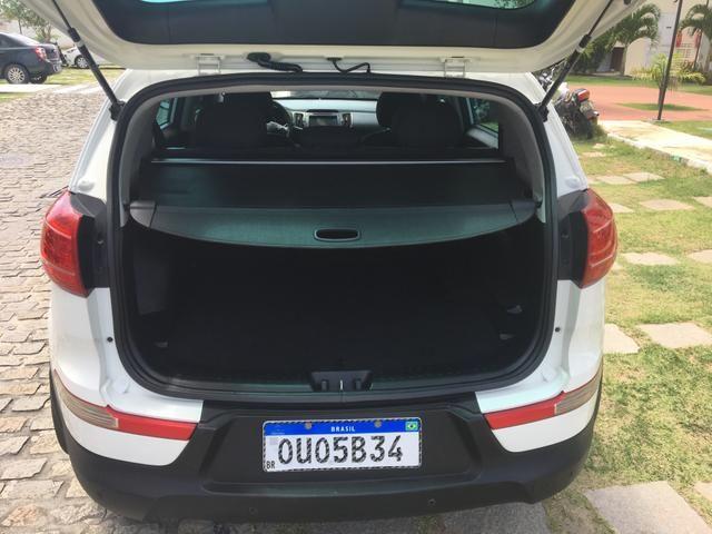 Vende -se um carro Kia esportage - Foto 11