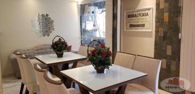 Apartamento à venda com 2 dormitórios em Ponto central, Feira de santana cod:5659 - Foto 4