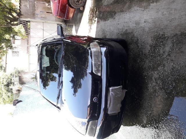 Fiat Palio weekend 2001 (gnv e gasolina) em perfeito estado - Foto 9
