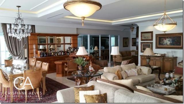 Apartamento à venda com 4 dormitórios em Centro, Balneário camboriú cod:309 - Foto 17
