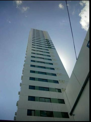Excelente apt na Torre - Foto 8