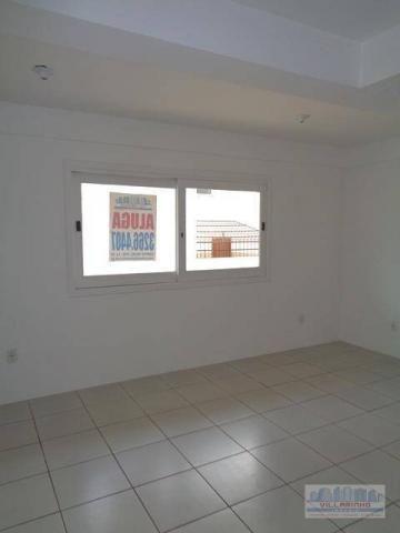 Casa com 3 dormitórios para alugar, 116 m² por r$ 1.180,00/mês - nonoai - porto alegre/rs - Foto 8