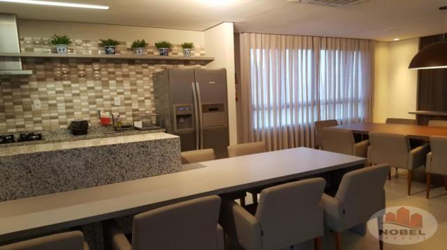Apartamento para alugar com 3 dormitórios em Santa monica, Feira de santana cod:5633 - Foto 20