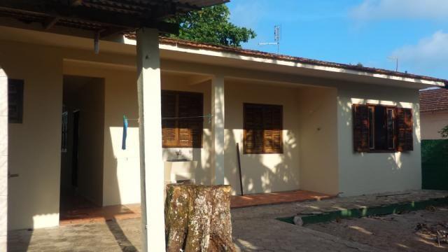 Casa para aluguel, 2 quartos, 1 vaga, itapema do norte - itapoá/sc - Foto 13