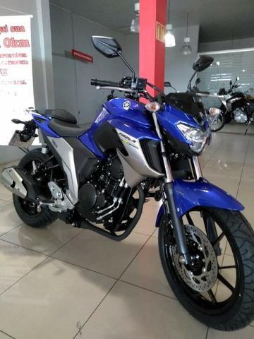 FZ 25 ABS 2020 0km na Yamaha de Sapiranga ligue! - Foto 6