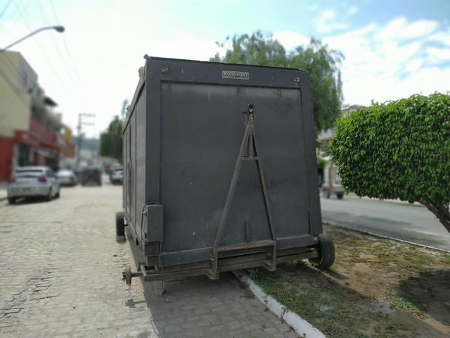 Contêiner móvel - Foto 5