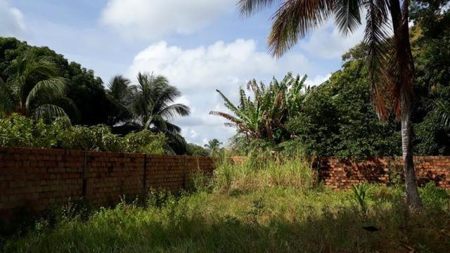 Vendo terreno na Vila de Cuiarana - Foto 6