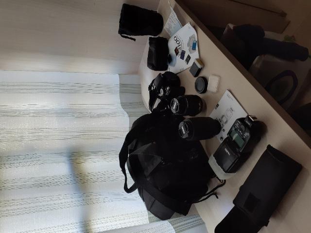 Nikon D3100 - Foto 5