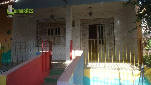 Casa com três quartos, Escada, Salvador. - Foto 6