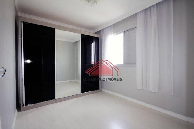 Apartamento mobiliado - Estuda-se contrato Particular e carro como parte de pagamento - Foto 11