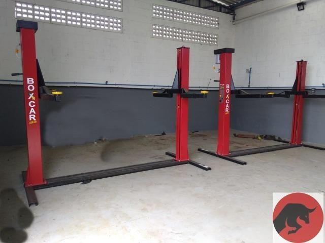 Elevador Automotive 2,5 ton (Slim Mode) - Foto 4