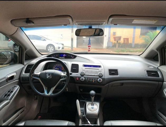 Civic LXS 1.8 - Foto 2