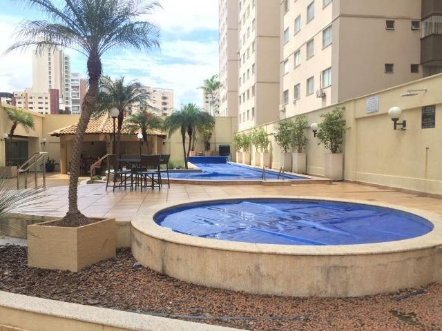 Belissimo Apto 3 qtos, 3 Suites Residencial Dubai - Foto 15