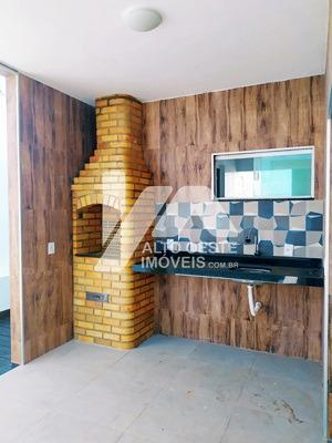 Casa 4/4 - Cond. Ecoville Condomínio Clube - Foto 6