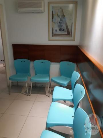 Escritório à venda em Centro, Feira de santana cod:5685 - Foto 4