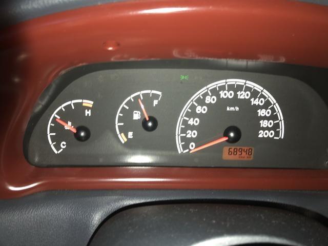 Fiat Siena Fire 1.0 2012 - Foto 8