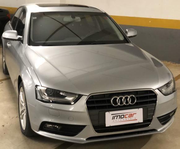 Audi - A4 ambiente - Foto 2