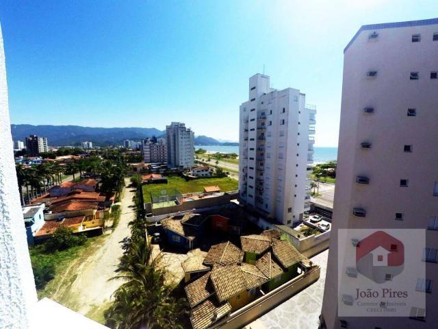 Apartamento à venda, 90 m² por r$ 500.000,00 - indaiá - caraguatatuba/sp - Foto 5