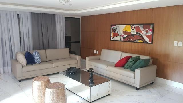 MS - No coração da Aldeota - Apartamento com 4 Quartos à Venda, 177 m² - Foto 10