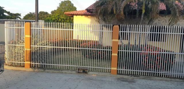 Aluga-se casa no Mecejana - Foto 2