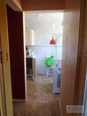 Apartamento residencial para locação, nonoai, porto alegre - ap0790. - Foto 20