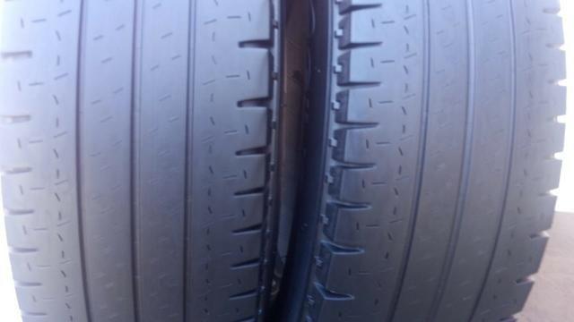 Pneu 205/75r16C Michelin (PAR) - Foto 5
