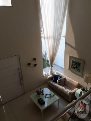 Casa à venda com 3 dormitórios em Sim, Feira de santana cod:5640 - Foto 3