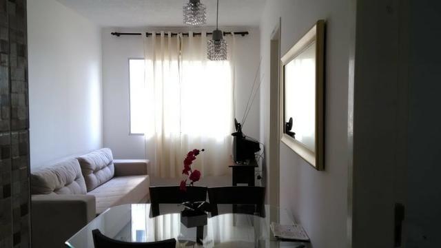 Vendo Apartamento 2/4 no Santana Tower II - Foto 4