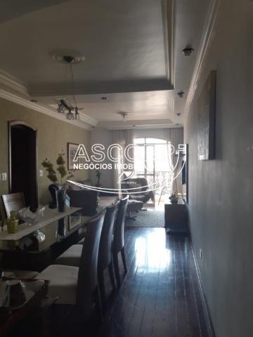 Apartamento Edifício Zeppelin (Cod:AP00235) - Foto 3