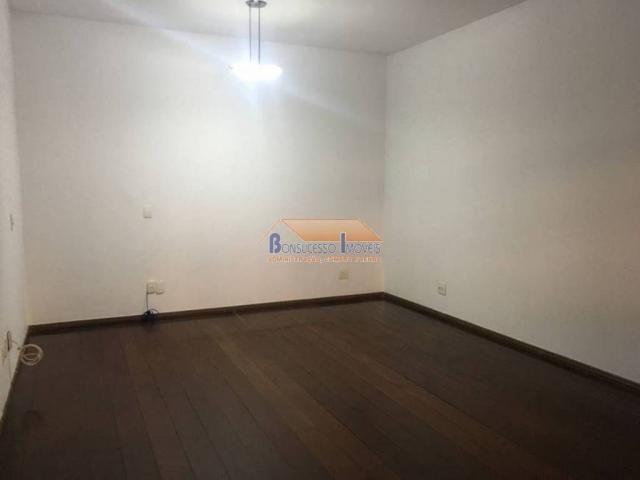 Casa à venda com 3 dormitórios em Caiçara, Belo horizonte cod:45870 - Foto 8