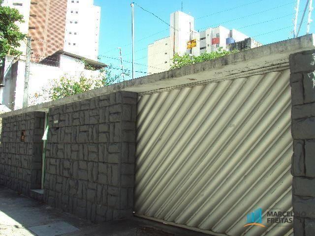 Casa com 4 dormitórios para alugar, 550 m² por R$ 2.809,00/mês - Joaquim Távora - Fortalez - Foto 3